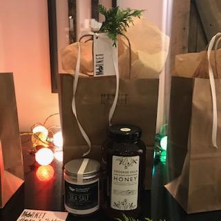 HONEY + SALT GIFT BAG