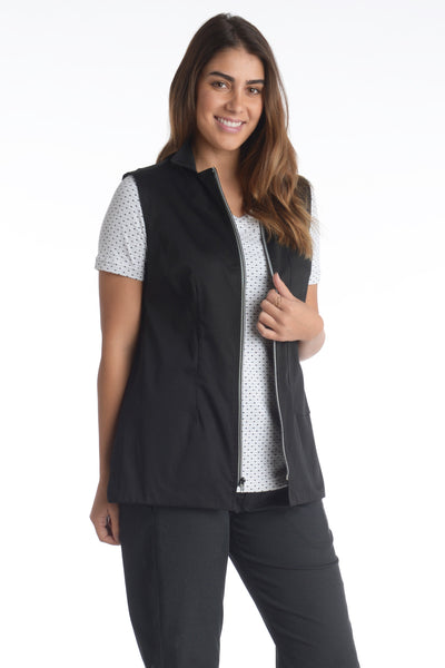 THE ESSENTIAL VEST