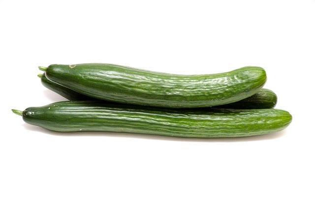 TOP-UP Fresh NZ Telegraph Cucumber
