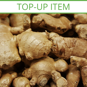 TOP-UP Fresh Ginger