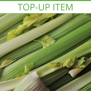 TOP-UP Fresh New Season Celery
