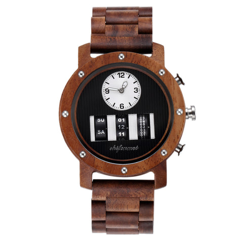 Reloj SHIFENMEI - Woody watchs