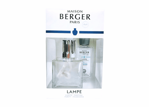 Lampe Clear Cube Value Pack - Leon & Lulu