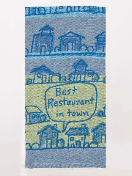 Dish Towel (Click For Full Selection) - Leon & Lulu