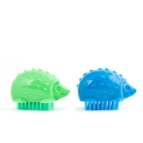 Hedgehog Nail Brush - Leon & Lulu