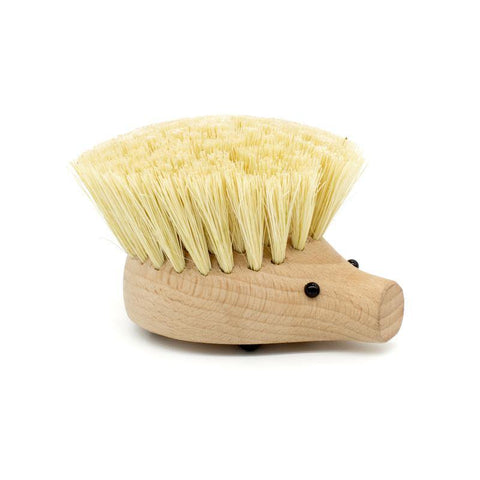 Hedgehog Dish Scrubber - Leon & Lulu - Shop Now