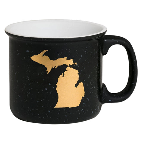 Mug Michigan - Leon & Lulu