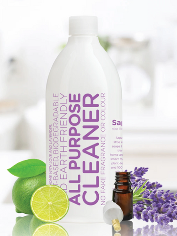 AP Clean Lavender Lime - Leon & Lulu - Shop Now