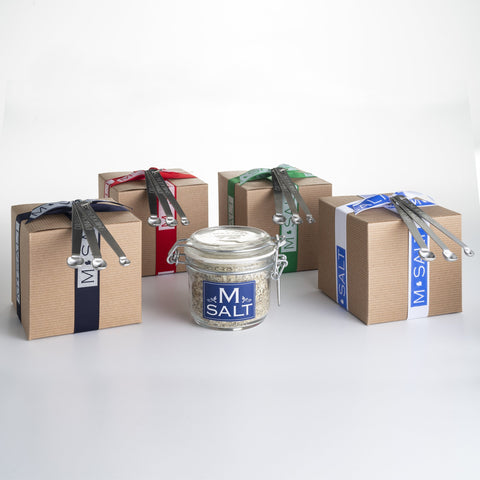M Salt Gift Set - Leon & Lulu