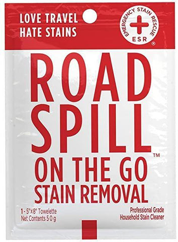 Road Spill On the Go Stain Rem - Leon & Lulu
