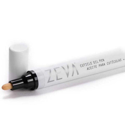 Zeva Cuticle Oil Pen - Leon & Lulu