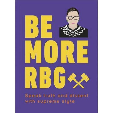Be More RBG - Leon & Lulu