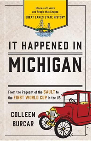 It Happened In Michigan - Leon & Lulu