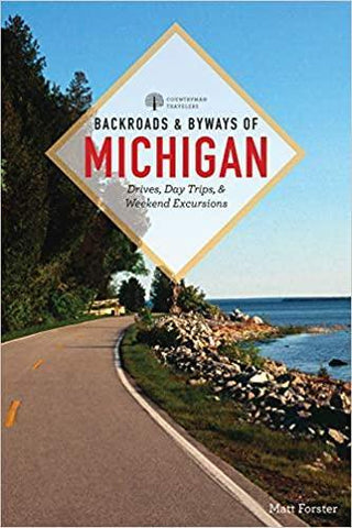 Backyards & Byways of Michigan - Leon & Lulu