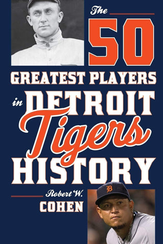 50 Greatest Players in Detroit - Leon & Lulu