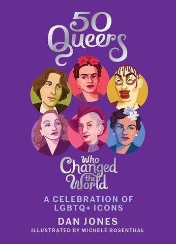 50 Queers That Changed - Leon & Lulu
