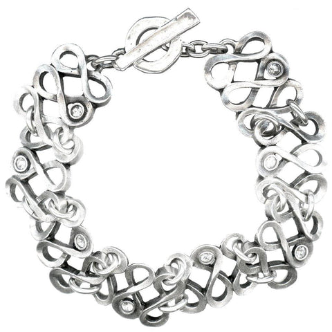 Crazy Eights Brac - Leon & Lulu - Shop Now