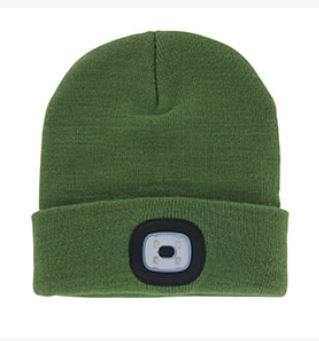 Night Scout LED Beanie - Leon & Lulu - Shop Now