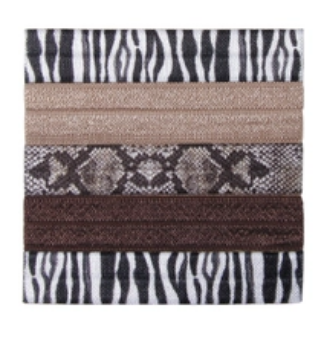 Classic On Safari Ties - Leon & Lulu - Shop Now