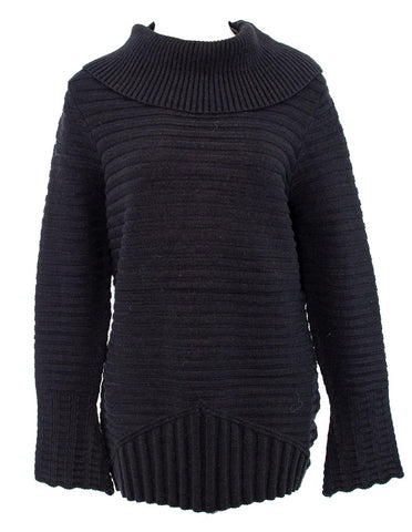Turtleneck Sweater - Leon & Lulu - Shop Now