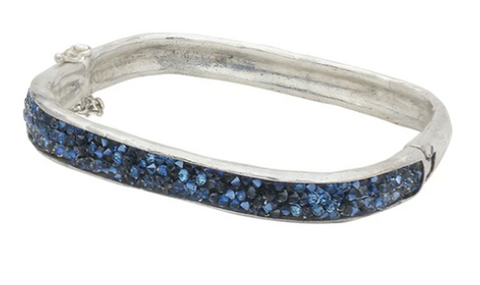 Kristal Atmosphere Bangle