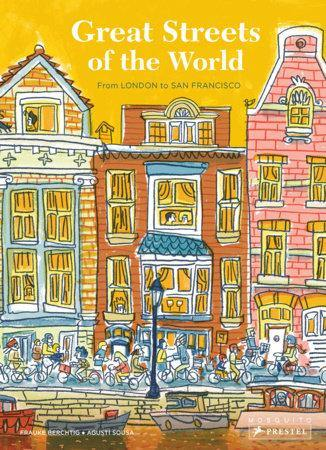 Great Streets Of The World - Leon & Lulu - Shop Now