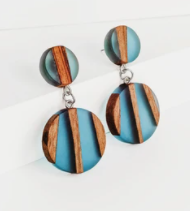 Post Earring - Leon & Lulu - Shop Now