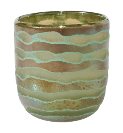 "Kelso Pot 4""x4.25"" Multicolor - Leon & Lulu - Shop Now"