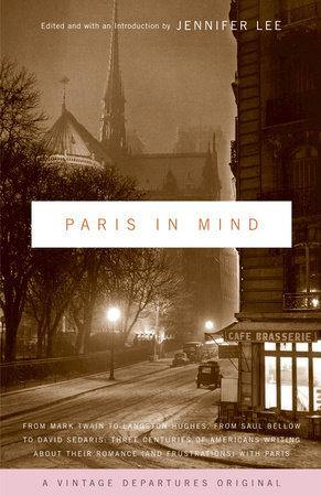Paris In Mind - Leon & Lulu - Shop Now