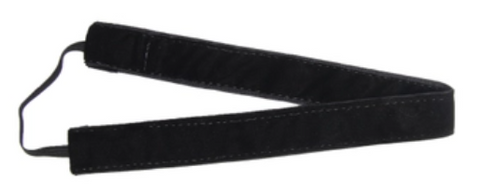 New Moon Velvet Headband - Leon & Lulu - Shop Now