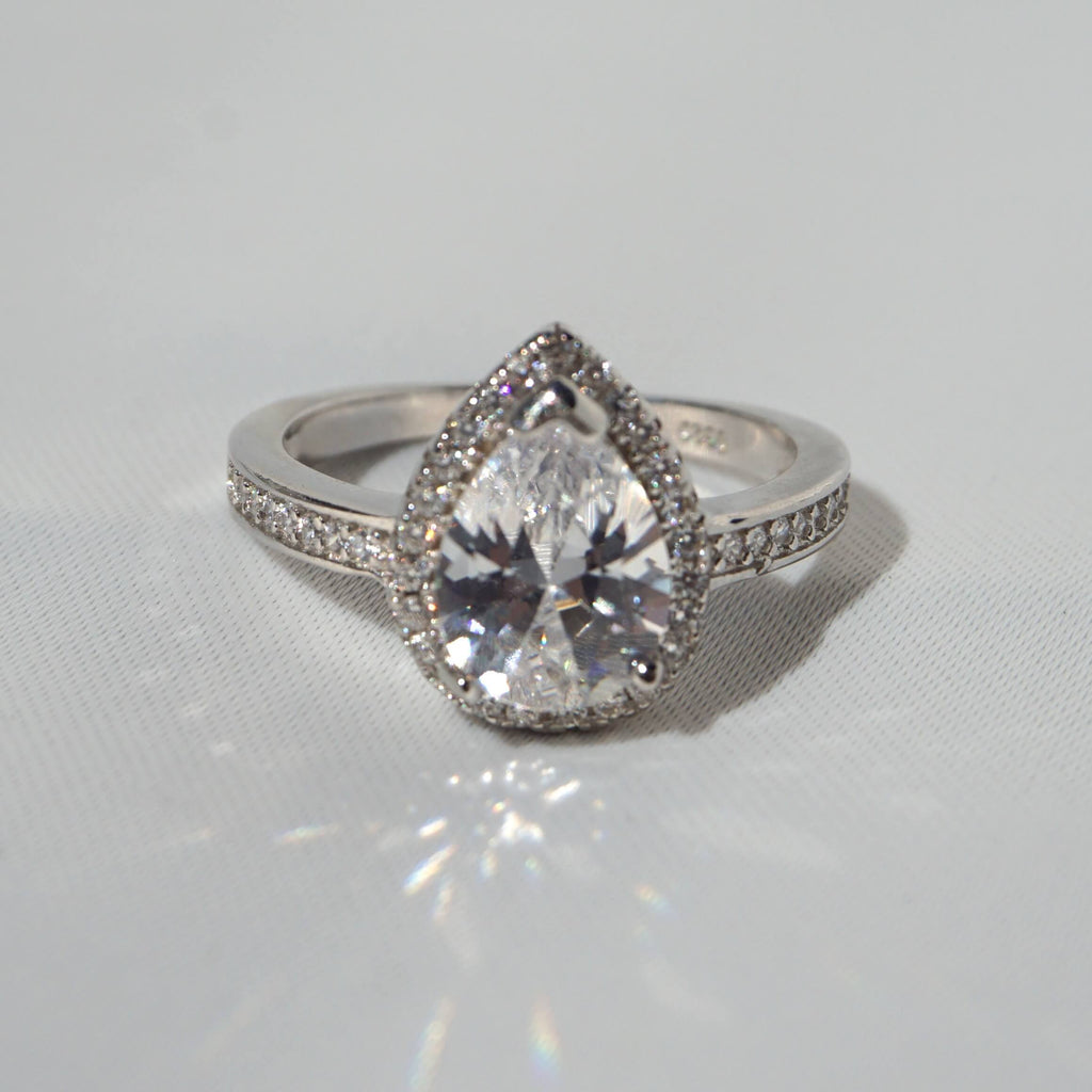 Bella Ring from ZOYAH JEWELRY, zoyah jewelry