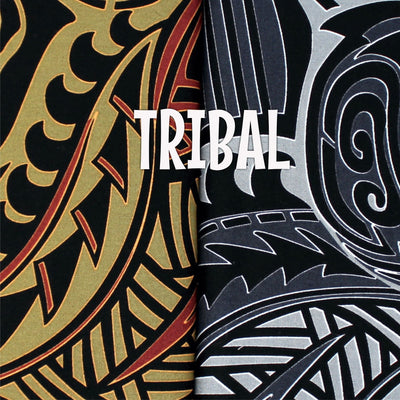 Tribal Pattern
