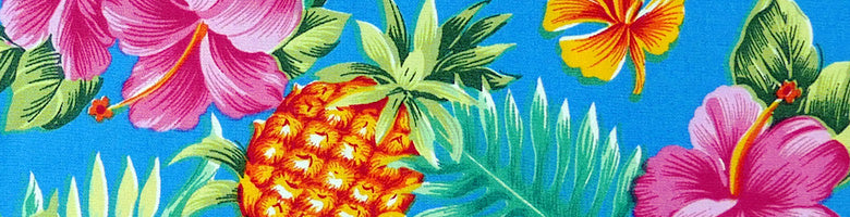 Pineapple-Mai Tai Pattern
