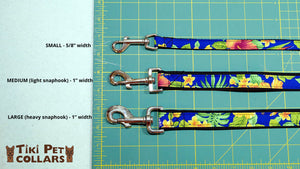 Tribal Pattern Leash