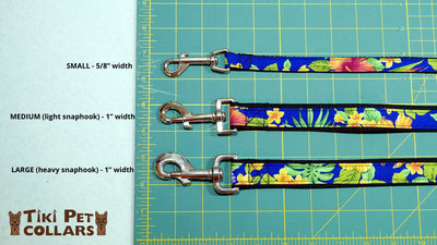 Turtles - Honu Aloha Leash
