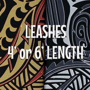 Tribal Pattern - Leash