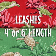 Turtles - Honu Leash