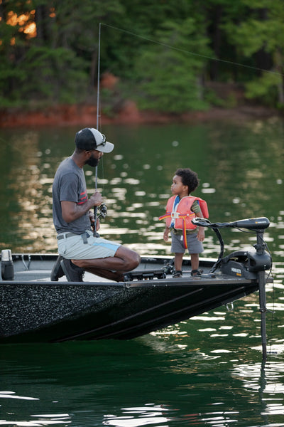 Legacy of a Pro Angler: Brian Latimer