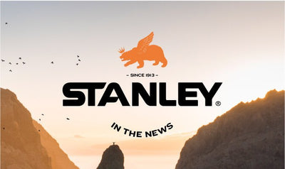 Toughest Of The Tough: Stanley Brand Introduces Master Series For Spring 2017