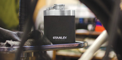 This Flask Is One Of The Most Practical Pieces Of Gear