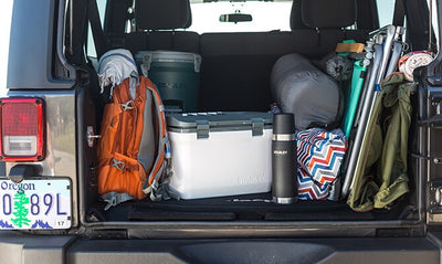 Car Camping Essentials For Beginners