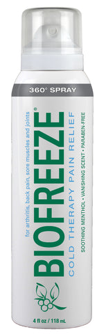 BioFreeze Professional 360 Spray