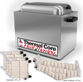 Thermal Core Moist Heat Therapy Package