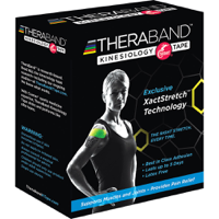 "TheraBand Kinesiology Tape Bulk Roll 2""x 103.3"""