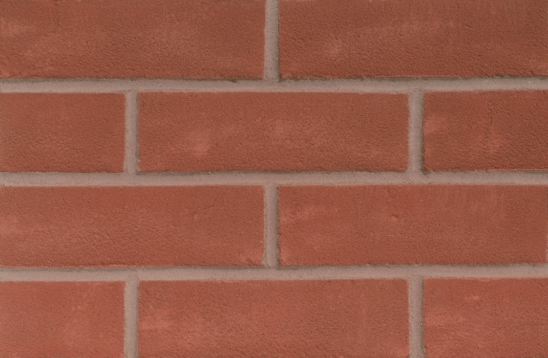 Hanson Athersone Red Facing Brick