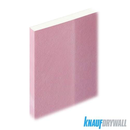 Knauf Fire Panel Tapered Edge 2400 x 1200 x 12.5mm