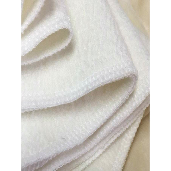 Organic Fleece Washcloth