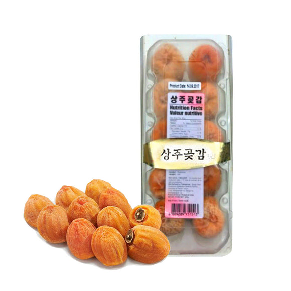 Dried Persimmon 곶감 400g