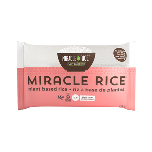 Miracle Rice Konjac Rice 곤약 쌀 227g