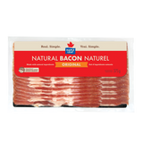 Maple Leaf Natural Bacon 내츄럴 베이컨 375g